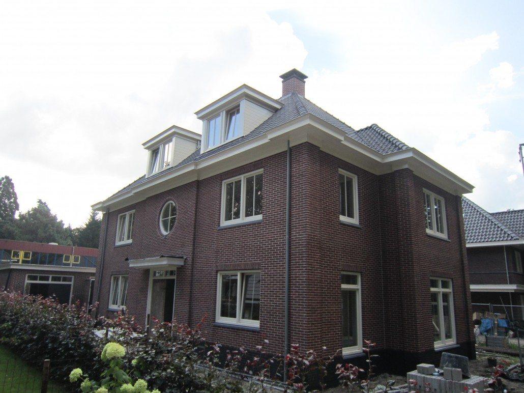 Open huis te hilversum desaunois for Woning hilversum