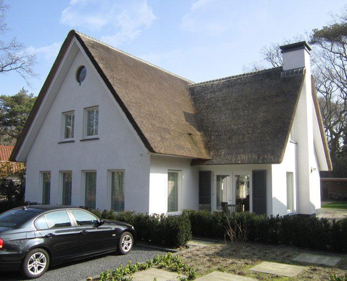 Op maat uw eigen huis bouwen met b desaunois for Prijzen nieuwbouw vrijstaande woning