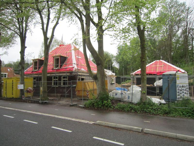 Goedkope woning bouwen bouwbedrijf b desaunois bv for Goedkope woning bouwen