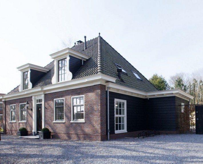 Bouwbedrijf Desaunois huis laten bouwen