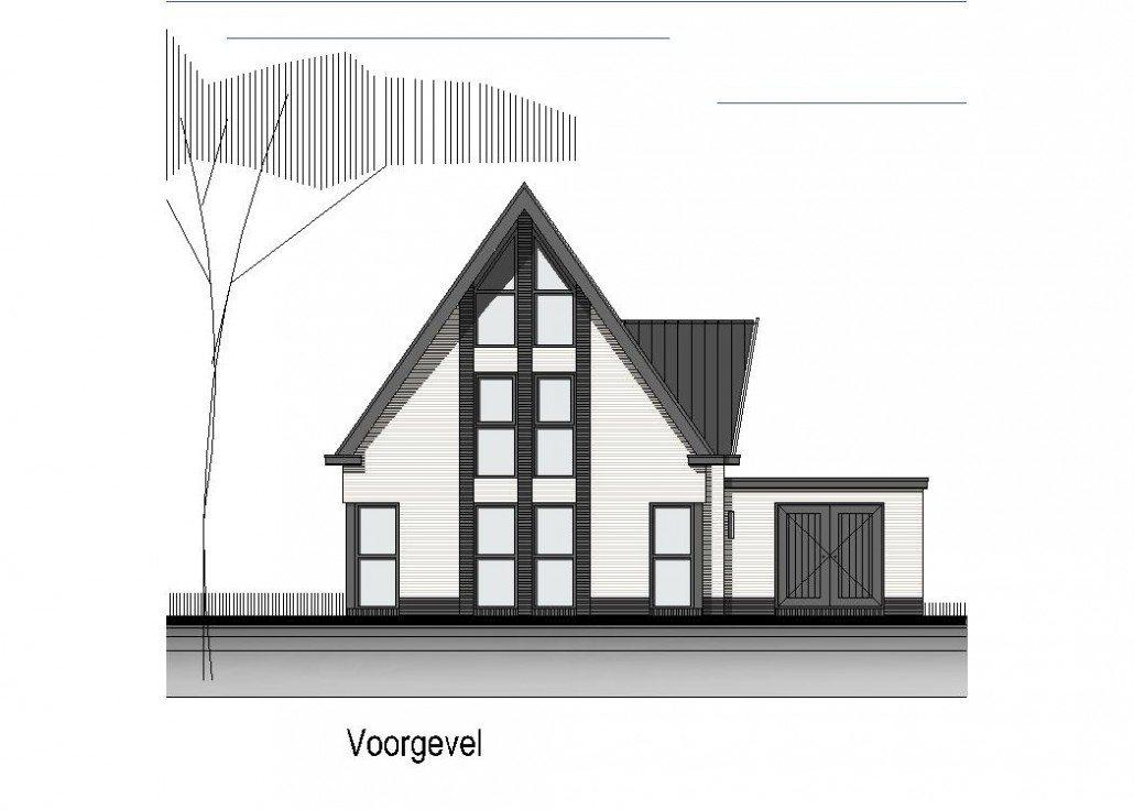 Ontwerp van de maand januari desaunois - Huis in de moderne ...