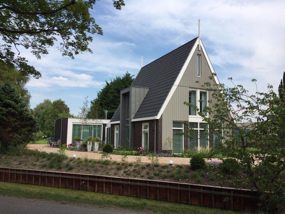 Prefab Woning Kosten : Prefab woning kosten good huis bouwen prijzen kosten opzet with